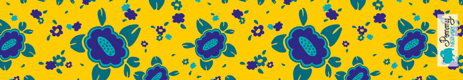 Header Flowers Page