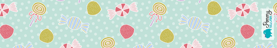 Header Food/Sweets Page